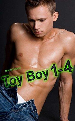 Toy - Boy 1 - 4 Marcel Duval