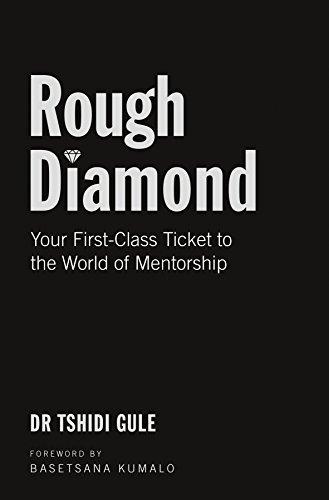 Rough Diamond  by  Tshidi Gule