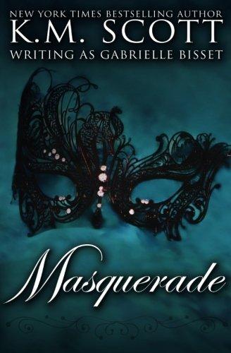 Masquerade  by  Gabrielle Bisset
