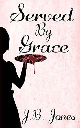 Served By Grace Jb Jones