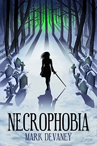 Necrophobia  by  Mark Devaney