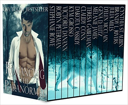 Romancing the Paranormal: All New Tales Stephanie Rowe