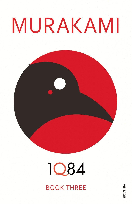 1Q84: Book 3 Haruki Murakami