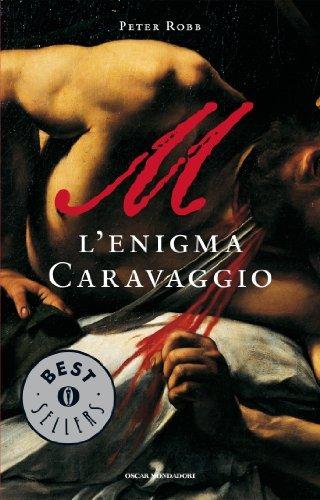 M. Lenigma Caravaggio  by  Peter Robb