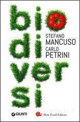 biodiversi  by  Stefano Mancuso
