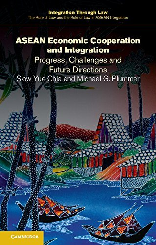 ASEAN Economic Cooperation and Integration: Progress, Challenges and Future Directions  by  Siow Yue Chia