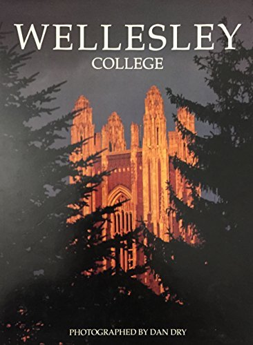 Wellesley College  by  Dan Dry
