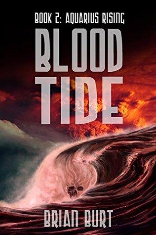 Blood Tide Brian Burt
