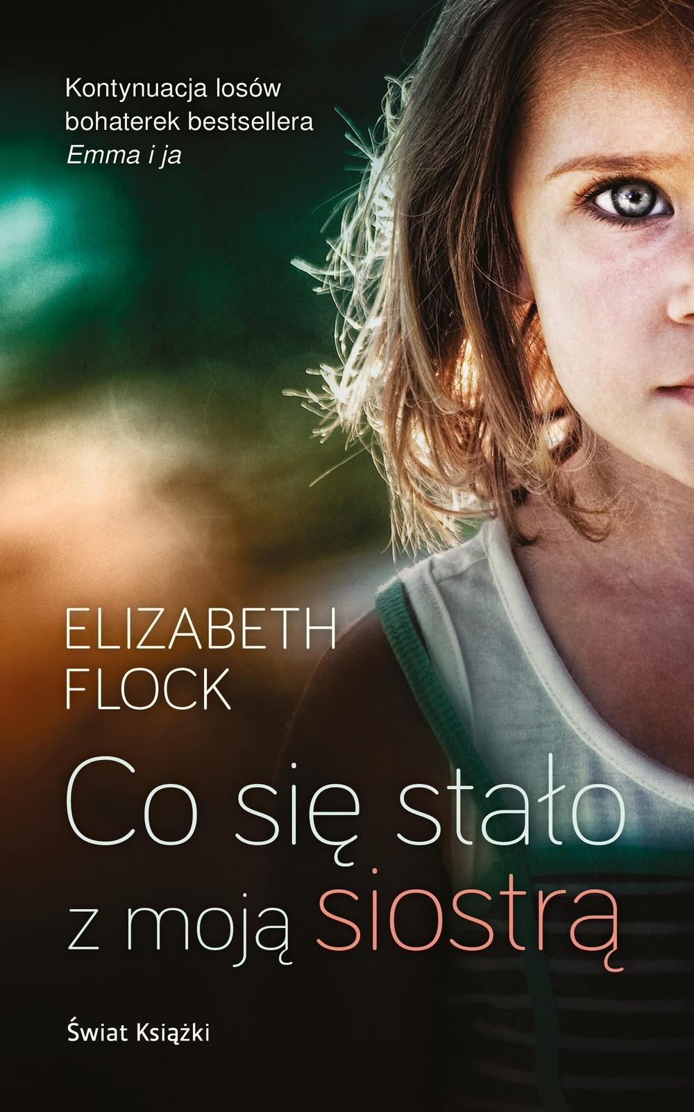 Co się stało z moją siostrą Elizabeth Flock