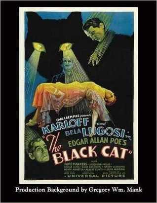 The Black Cat Gregory William Mank