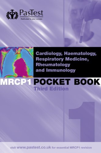 MRCP 1 Pocket Book 1, Third Edition Philip A. Kalra