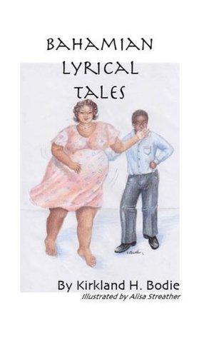 Bahamian Lyrical Tales Alisa Robinson