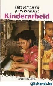 Kinderarbeid Miel Vervliet