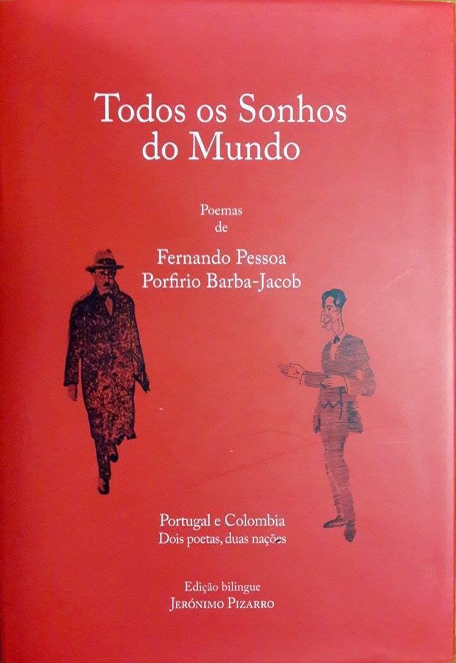 Todos os Sonhos do Mundo Jerónimo Pizarro