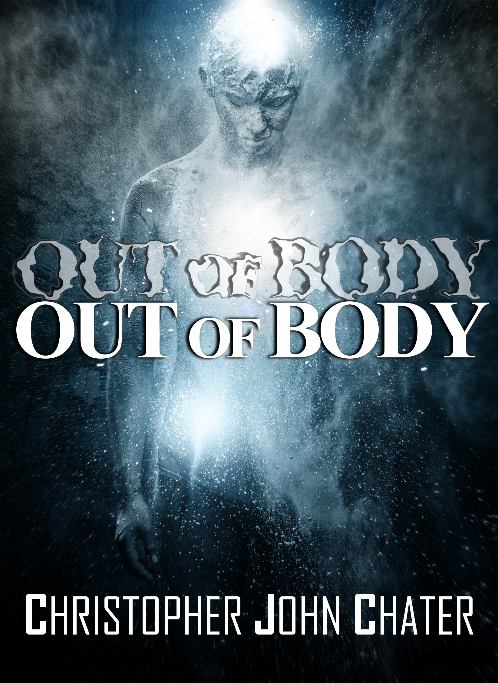 Out of Body Christopher John Chater