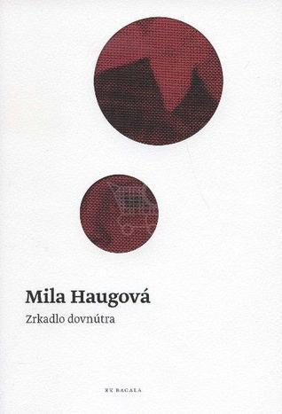 Zrkadlo dovnútra Mila Haugová