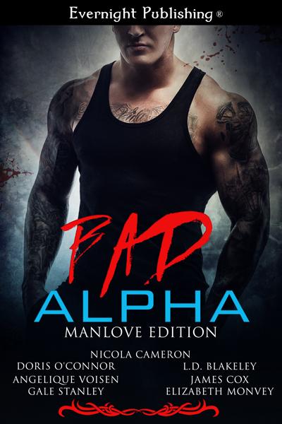 Bad Alpha: Manlove Edition  by  Doris OConnor