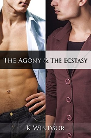 The Agony & The Ecstasy: An Erotic Gay Fantasy K Windsor