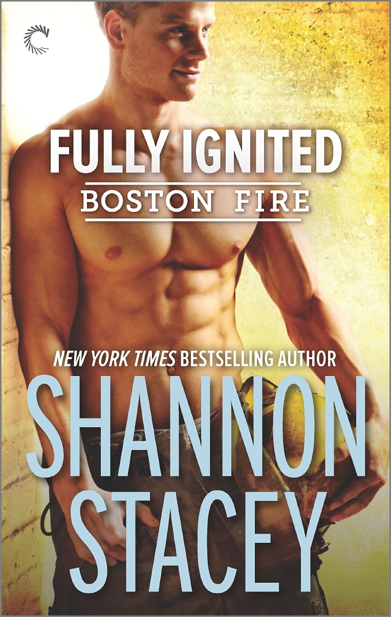 Fully Ignited Shannon Stacey
