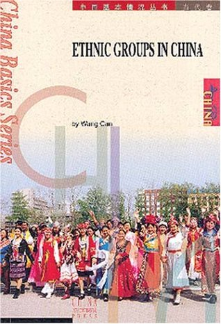 Ethnic Groups in China Wang Can