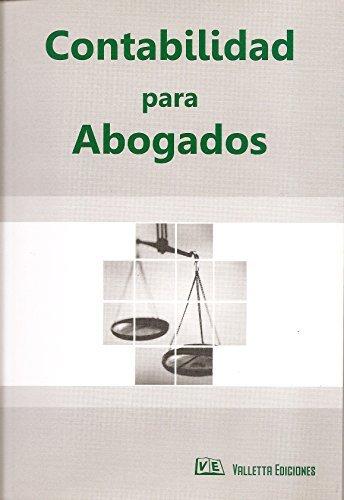 Contabilidad para Abogados Emiliano Godoy