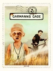 Garmanns Gade  by  Stian Hole