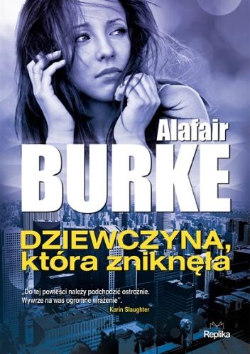 Dziewczyna, która zniknęła Burke Alafair