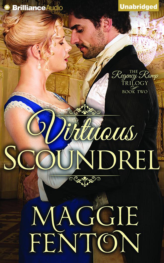 Virtuous Scoundrel  by  Maggie Fenton