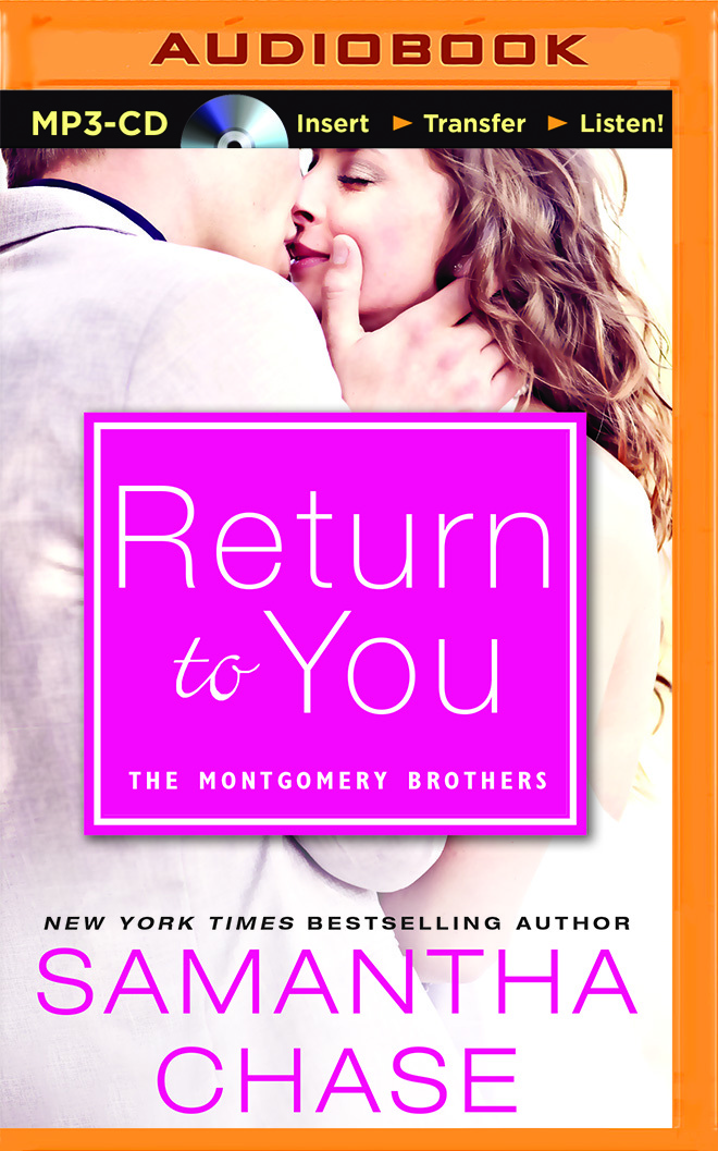 Return to You Samantha Chase