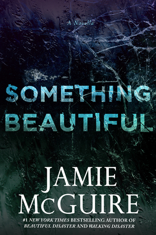 Something Beautiful (Beautiful, #3) Jamie McGuire