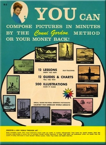 YOU CAN Compose Pictures (The Conni Gordon YOU CAN Series Book 5) Conni Gordon