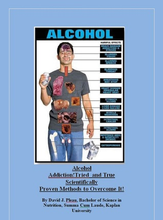 Alcoholism Recovery  by  David J. Pleau
