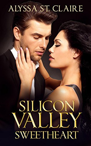 Silicon Valley Sweetheart Alyssa St. Claire