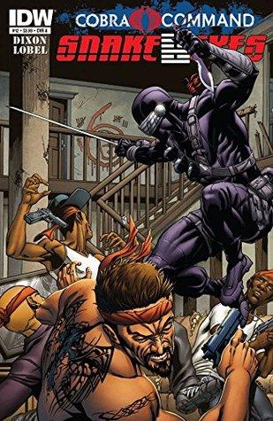 G.I. Joe: Snake Eyes (2011-2013) #12  by  Chuck Dixon