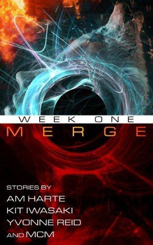 MERGE: Week One  by  MCM