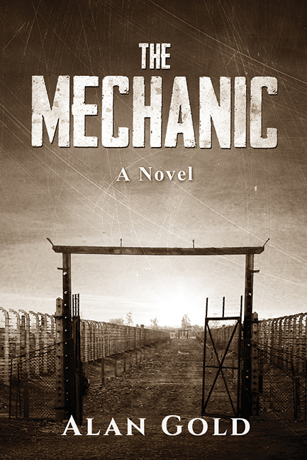 The Mechanic: A Novel  by  Alan Gold