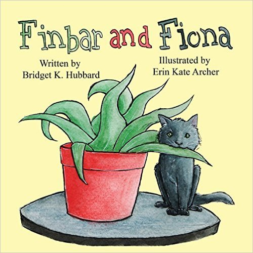 Finbar and Fiona  by  Bridget K. Hubbard