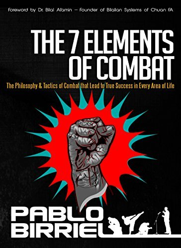 7 Elements Of Combat (Ministry Of Defense Book 2)  by  Pablo Birriel