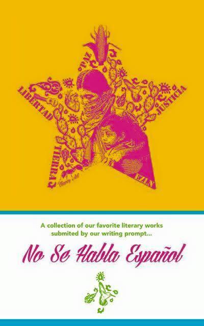 No se habla español. Anthology Víctor Sotomayor