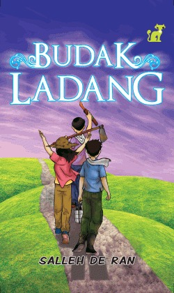 Budak Ladang  by  Salleh De Ran