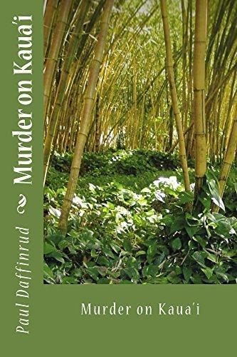 Murder on Kauai  by  Paul Daffinrud