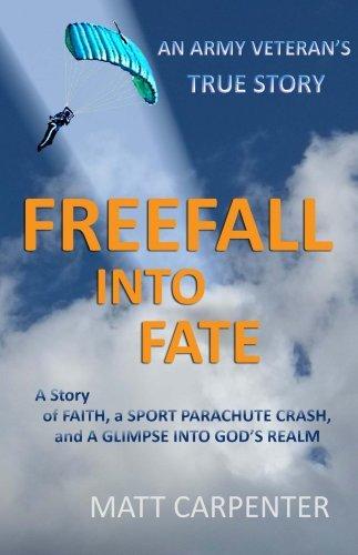 FreeFall Into Fate  by  Matt Carpenter