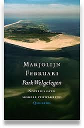 Park Welgelegen - Notities over morele verwarring Marjolijn Februari