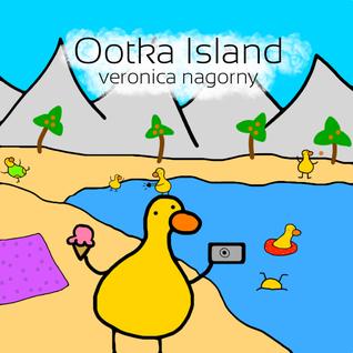 Ootka Island  by  Veronica Nagorny