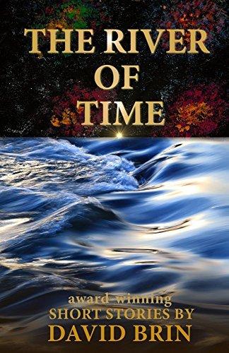 River of Time David Brin