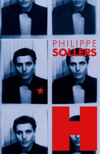 H Philippe Sollers