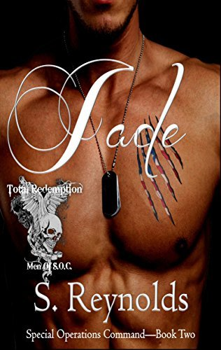 Jade (Special Operations Command Book 2) S.  Reynolds