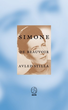 Avled stilla  by  Simone de Beauvoir