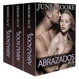Abrazados, volúmenes 4-6  by  June Moore