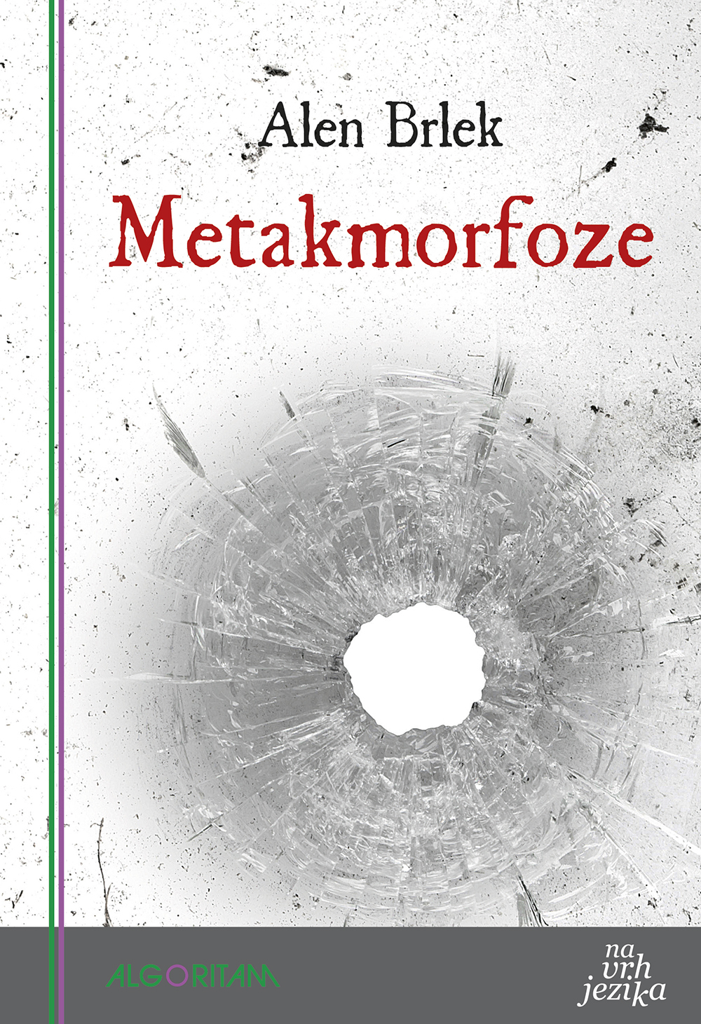 Metakmorfoze  by  Alen Brlek